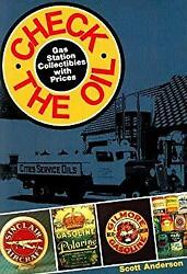 Check The Oil Gas Station Collectibles With Prices Paperback Sc