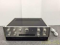 Accuphase Kensonic C-200 L6s854 B16