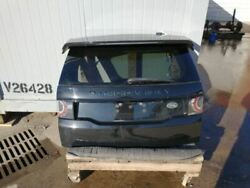 Trunk/hatch/tailgate Hse Fits 15-17 Discovery Sport 731755