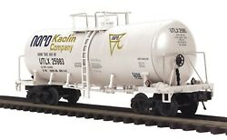 20-96249 Mth Nord Kaolin Company 25988 Funnel Flow Tank Car
