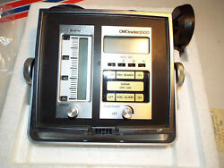Vintage New Omc Tracker 2000 Flasher Style Fish Finder 4