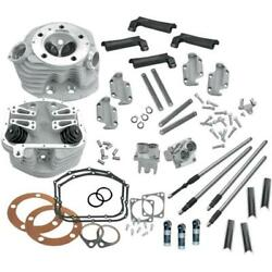 Sands Cycle 106-1070 Retro Top-end Conversion Kit - For Stock Bore Cylinders
