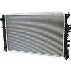 For Ford Escape Radiator 2009-2012 Plastic Tank 25l Eng Hybrid Model 1-row Core