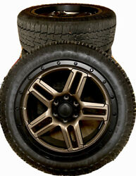 20 Inch Rims And Tires 2020 Toyota Tacoma