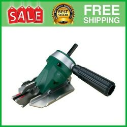 Ss724 Snapper Shear Pro Fiber Cement Cutting Shear, Works With Any 18 Vo