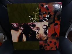 East Of Eden-same-capital-1989-cl-48483-lp-from Private Collection