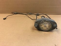 1936 Hudson And Terraplane Original Oem Accessory Radio Head With Cables