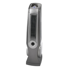 Lasko 35 Inches High Velocity Blower Fan With Remote Control 3 Powerhouse Speeds