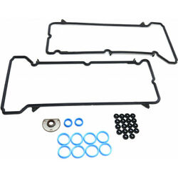For Shelby Series 1 Valve Cover Gasket 2000 Rubber Material 8 Cyl 4.0l/4.6l