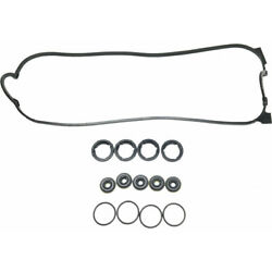 For Honda Accord Valve Cover Gasket 1990-1997 Rubber Material 2.2l Engine