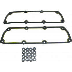 For Chrysler Town And Country Valve Cover Gasket 2001-2004 Set Rubber Material