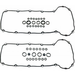 For Ford Thunderbird Valve Cover Gasket 2002-2006 Rubber Material 8 Cyl 3.9l Eng
