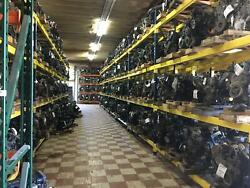 2015 Dodge Dart 2.4 Engine Motor Assembly Ed6 33907 Miles No Core Charge