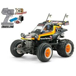 Tamiya 1/10 Xb Expert Bild No.209 Comical Hornet Wr-02cb Chassis Toy Rc On-road