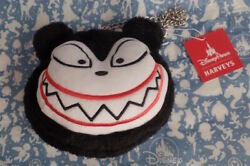 Harveys Disney Nightmare Before Christmas Scary Teddy Coin Purse Nbc Sold Out