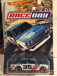 Hot Wheels Rlc Car Culture Bre Datsun 510 From Race Days. Will Pack In Prote
