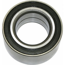 For Bmw 3 Series Wheel Bearing 2000-2006 R=l Single Piece Front 1.65 Inches Bore