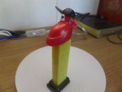 Pez Vintage Mimic The Monkey With Very Rare Red Head 3.4 Austria