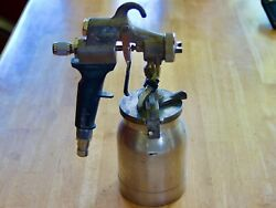New Lower Price Capspray/wagner Hvlp Spray Gun Cleaned And Refurbished Very Good