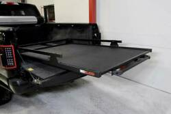 Bedslide For Classic 58 Inch X 41 Inch Black 05 - Current Toyota Tacoma / Nissan