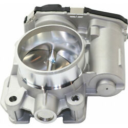 For Buick Regal Throttle Body 2011 Pin Type 4 Cyl 2.4l Engine 6 Male/6-prong