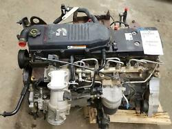 2007 Ram 2500 6.7 Diesel Engine Motor Assembly 109463 Miles No Core Charge
