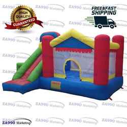 20x13ft Jumping Bounce House Combo With Air Blower
