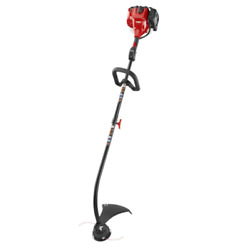 Toro 2-cycle Gas String Trimmer 25.4 Cc Attachment Capable Curved Shaft Trimming