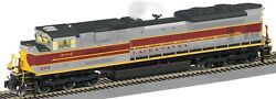 Lackawanna Ns Heritage Legacy Scale Sd70ace Diesel 1074 Sku 6-4252new In Box