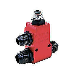 Peterson Fluid Systems -12 Remote Relief Valve