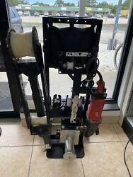 Southwire Maxis 6k Wire Puller W/ Milwaukee 1680-20 Local Pick Up S. Florida