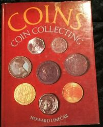 Coins Coin Collecting By Howard Linecar