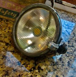 1930and039s Lincoln Cadillac Buick Packard 8 Trippe Speedlight Safety Fog Light