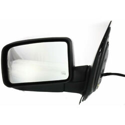 For Ford Expedition Xlt Model Mirror 2003 Driver Side Heated Paintable Fo1320248