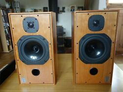 Harbeth Compact 7es-3 Speakers - Mint Condition Boxed