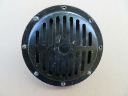 Mercedes Bosch Horn 190 Sl 230 250 220 Se Sl 280 190 As-is For Parts, Restore
