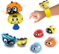 Gift Kids Watch Toys For 3-9 Year Old Boys Girls ,spinning Top For Kids Battle S