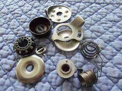 Vintage Singer Featherweight 221 Sewing Machine Thread Tension Assembly Parts