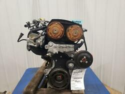 2014 Chevy Sonic 1.8l Engine Motor Assembly 34935 Miles No Core Charge