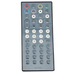 New Replace Remote Control For Furrion Entertainment System Dv3100 Dv3100-rc