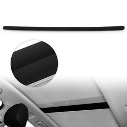 Black Sunroof Roof-sunshade Shade Curtain Cover For Audi A5 Quattro 2008-2017 16