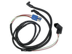 New 1967 Fairlane Engine Gauge Feed Wiring Harness 289 Small-block V8 Ford