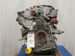 2015 Infiniti Qx70 3.7 Engine Motor Assembly 4x4 Awd 64617 Miles No Core Charge