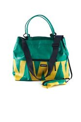 FREITAG Bags Sports Travel Messenger Backpack Bag Green Yellow Series G5.1 $153.00