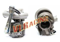 New High Quality Turbocharger For Dodge Ram Compatible For Cummins Hx40w