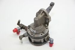 Lycoming O-360 Engine Driven Fuel Pump P/n 40295 / S/n Aa 24053