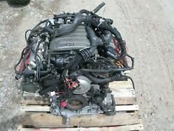 💚 2005 2006 Audi A6 Engine 3.2l Bkh 5th Digit H Tested On Video / Local Pick Up