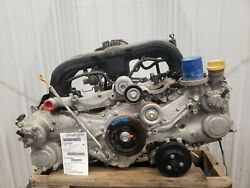 2015 Subaru Legacy 2.5 Engine Motor Assembly 15540 Miles Pzev No Core Charge