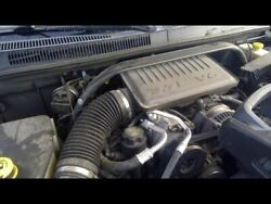Motor Engine 3.7l Vin K 8th Digit Without Egr Fits 06 Grand Cherokee 741012
