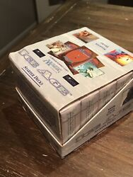 Mtg Magic The Gathering Factory Sealed Deck X10 Complete Brick